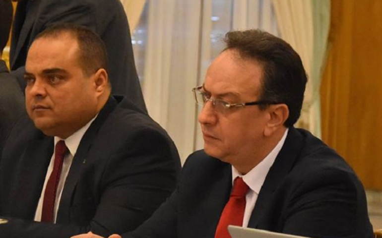 طوبال : حافظ يحاول التشويش على المؤتمر بالدعوة لاجتماع مواز