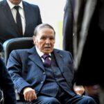 الرئاسة الجزائرية : بوتفليقة سيستقيل قبل 28 أفريل