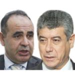 لم ينف ان يكون غازي الجريبي:كورشيد يتّهم وزيرا سابقا بالوقوف وراء تهم سامية عبو