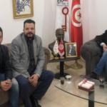 """جمعية شمس تؤكد: محسن مرزوق يُساند """"نضالات """" المثليين"""