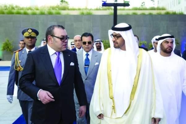 الأزمة تحتدّ بين الدولتين: سفير الامارات يُغادر المغرب