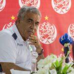 فوزي البنزرتي يُحكم قبضته على الدوري المغربي