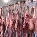 اتحاد الأطباء البيطريين: 60 % من اللحوم لا تخضع للمراقبة الصحية