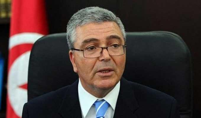 وزير الدّفاع يكشف تفاصيل دخول مجموعتين مسلّحتين إلى تونس