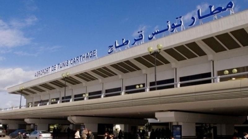 مطار قرطاج: حجز حبوب مُخدّرة لدى مُسافر قادم من فرنسا