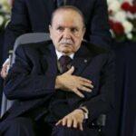 بوتفليقة في رسالة للجزائريين: أطلب المسامحة والصفح عن كل تقصير ارتكبته في حقكم
