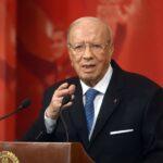 """قائد السّبسي: """"لست مقتنعا بأنّ من مصلحة تونس تجديد ترشّحي للرئاسية"""""""