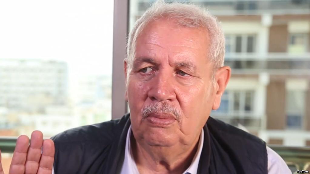"""مصطفى بن أحمد يُهدّد بالاستقالة من """"تحيا تونس"""""""