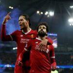 محمد صلاح يُحذّر أفضل لاعب في انقلترا