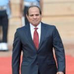 البرلمان المصري: السيسي رئيسا حتى 2030