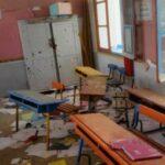 السبيخة: تعطل الدروس بعد خلع مدرسة والعبث بمحتوياتها