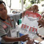 انتخابات اندونيسيا: الإرهاق يقتل 270 عونا في مراكز فرز الأصوات