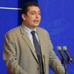 إياد الدهماني :ما حصل بالبرلمان مُخجل ولا يليق بديمقراطيتنا