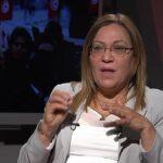 كلثوم كنّو: أموات تونس يتقاضون جرايات تقاعد، يُموّلون وينتخبون !
