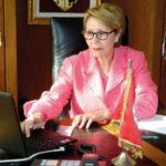 """وزيرة المرأة حول الاعتداء على فتاة وادي الليل: """"نعمل كخليّة نحل..."""""""