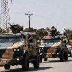 المرزوقي: هجمة حفتر على طرابلس تستهدف الأمن القومي التونسي