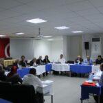 المكتب التنفيذي للنّهضة يتجاهل مبادرة يوسف الشاهد