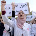 استقالة جماعية لـ 300 طبيب مغربي