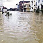 مكثر: تسرّب مياه الأمطار إلى 7 منازل.. والحماية المدنية تتدخّل