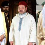 محمد السادس في جولة خليجية لن تشمل الامارات