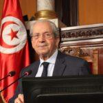 """النهضة: """" محمد الناصر يتحمّل مسؤولية ما حدث بالبرلمان"""""""
