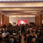 مؤتمر النداء بالحمامات : انتخاب مساعدي طوبال وغدا توزيع المهام بالمكتب السياسي