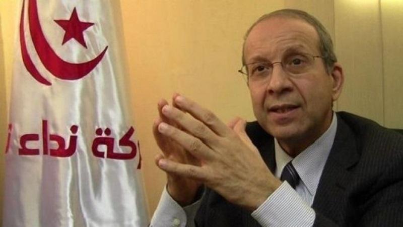 فوزي اللومي يستقيل من نداء تونس ويلتحق بالبديل