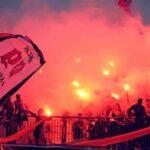 1500 محبّ من الجليزة في مباراة الترجي
