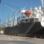 ضغط المجتمع المدني يجبر سفينة فحم بترولي على مغادرة ميناء قابس