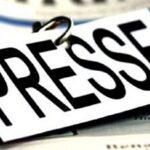 حرية الصّحافة: تونس الأولى عربيا والـ 72 عالميا