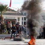 التّيار الشعبي يدعو الأمن لحماية الاحتجاجات