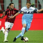 الاتحاد الإيطالي يُهدّد بإيقاف مباراة ميلان ولاتسيو