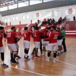 بطولة افريقيا لكرة اليد: النجم يتعادل مع الأهلي المصري