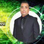 """محمد المامني : يحاربون الـ""""JSK"""" وكأنها اسرائيل"""