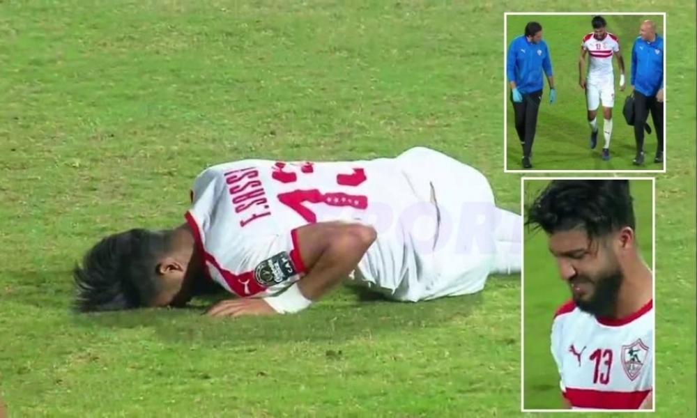 لعنة الإصابات تطارد لاعبي المنتخب