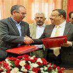 اتفاق بين وزارة الفلاحة واتحاد الشغل حول مشروع مجلّة المياه