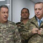 تركيا تتحدّى الجميع وتستعدّ لحرب بأكبر مناورة عسكرية في 3 بحار