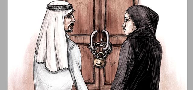 """الامارات: موقع وهمي لتوفير عرسان يتسبب في سجن """"خاطبة"""" وطردها"""