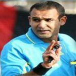 وسيم بن صالح يُحكّم مباراة النجمين