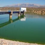 وزارة الفلاحة : بين 40 و99 % نسبة امتلاء السدود
