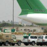 السودان: ضبط طائرة مُحمّلة بـ 241 كلغ من الذهب !