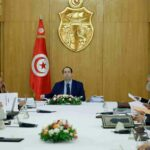 مجلس الوزراء يُصادق على 5 أوامر مشاريع لفائدة 4 ولايات