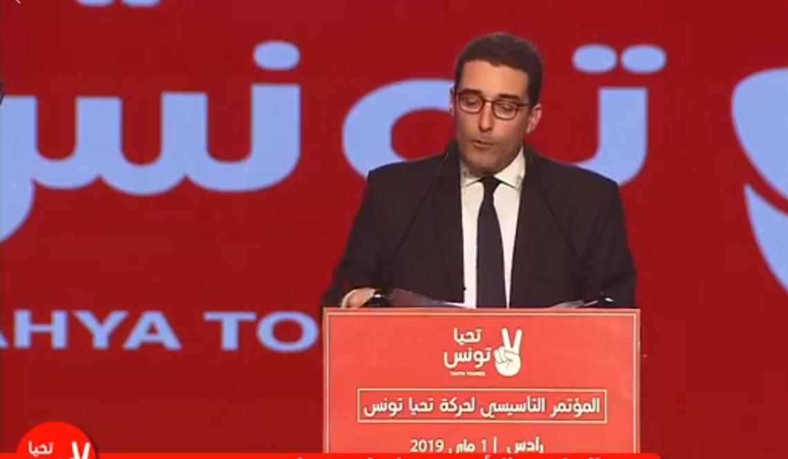 العزابي: الشاهد كان تحت قصف ناري شديد من المعارضة ومن حزبه القديم