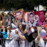 21 جوان الحسم في طلب النفاذ إلى القائمة النهائية لشهداء وجرحى الثورة