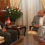 اليوم: الإعلان عن تحالف بين حزبي المرزوقي والعيادي