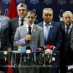 """طلبت تعديل الدستور: تحالف بين 20 حزبا لإقصاء """"إخوان المغرب """""""