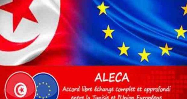 """اللّيلة: الإعلان عن تشكيل تنسيقية وطنية للتّصدي لاتفاقية """"أليكا"""""""