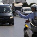 غدا مارطون قرطاج: توصيات من إدارة شرطة المرور لمتساكني الضاحية الشمالية