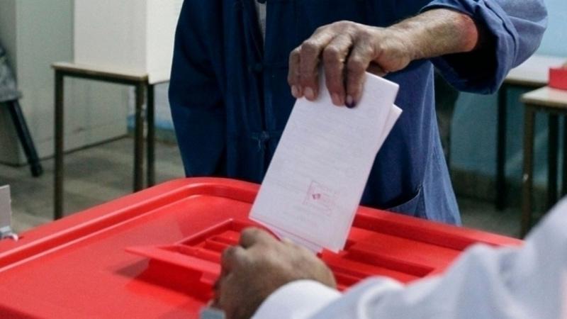 رسمي: التمديد في فترة التسجيل للانتخابات التشريعية والرئاسية