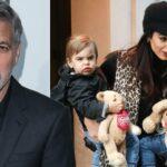 جورج كلوني: خائف على أبنائي من داعش وعائلتي تحت حراسة مشددة